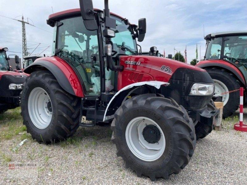 Traktor typu Case IH FARMALL 85 C HILO, Neumaschine w Gottenheim (Zdjęcie 1)