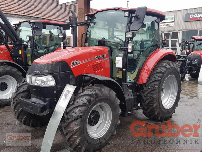 Bild Case IH Farmall 85 C