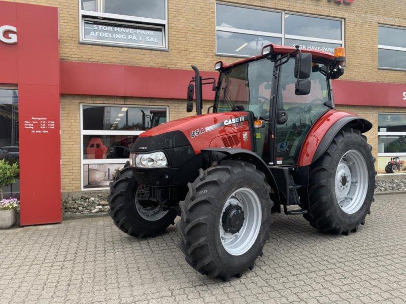 Traktor des Typs Case IH FARMALL 85A, Gebrauchtmaschine in Viborg (Bild 1)
