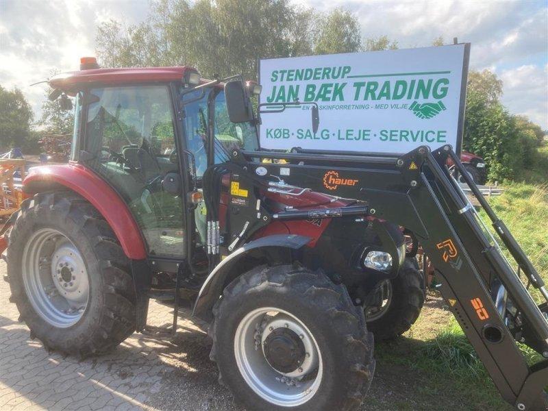 Traktor a típus Case IH Farmall 85A, Gebrauchtmaschine ekkor: Dalmose (Kép 1)