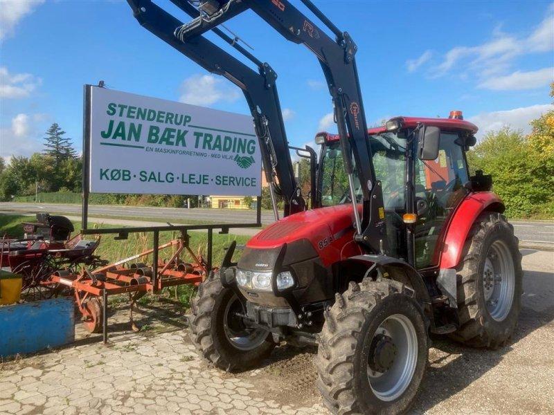 Traktor tip Case IH Farmall 85A, Gebrauchtmaschine in Dalmose (Poză 1)