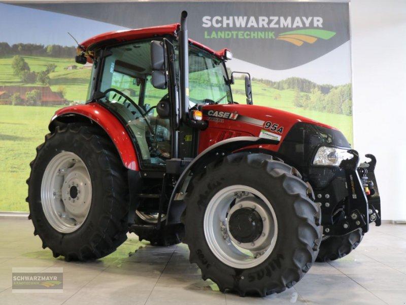 Traktor a típus Case IH Farmall 95 A Komfort 2, Neumaschine ekkor: Gampern (Kép 1)