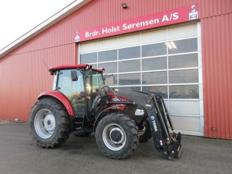 Traktor a típus Case IH FARMALL 95 A, Gebrauchtmaschine ekkor: Ribe (Kép 1)