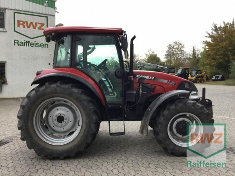 Traktor des Typs Case IH Farmall 95 A, Gebrauchtmaschine in Kruft (Bild 15)