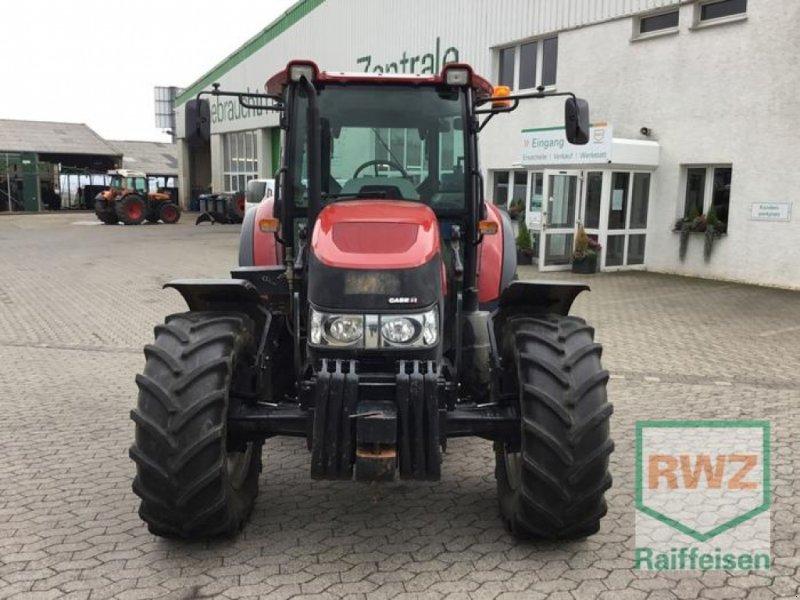 Traktor des Typs Case IH Farmall 95 A, Gebrauchtmaschine in Kruft (Bild 6)