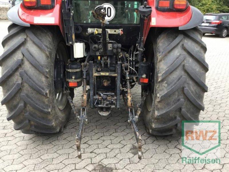 Traktor des Typs Case IH Farmall 95 A, Gebrauchtmaschine in Kruft (Bild 13)