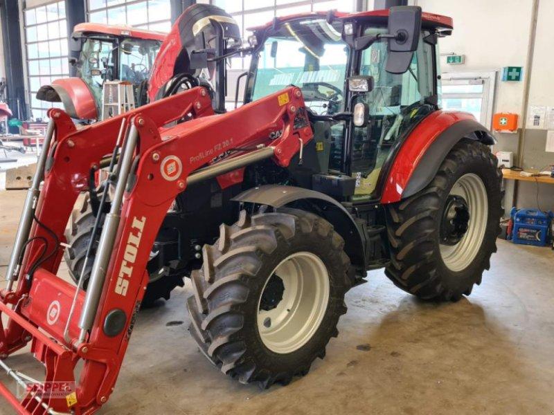 Traktor a típus Case IH FARMALL 95 C HILO FL, Neumaschine ekkor: Groß-Umstadt (Kép 1)