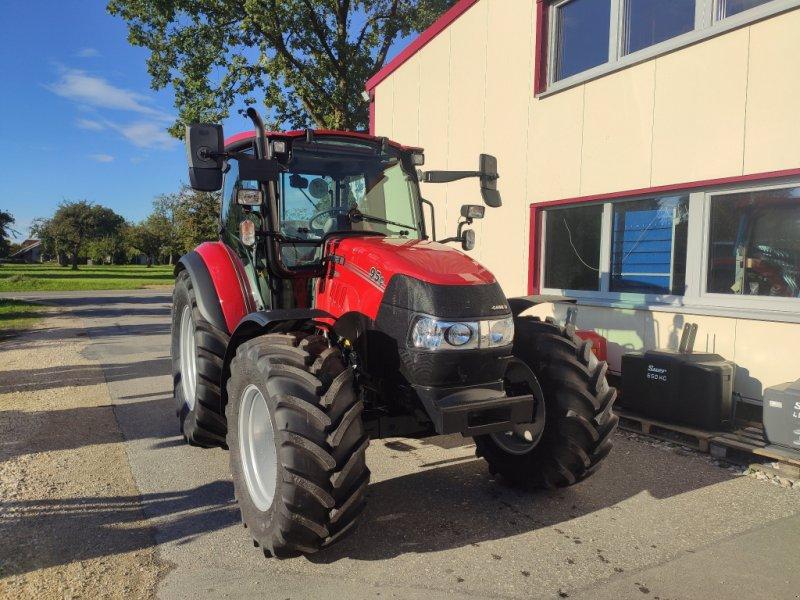 Traktor des Typs Case IH Farmall 95 C, Neumaschine in Altbierlingen (Bild 1)