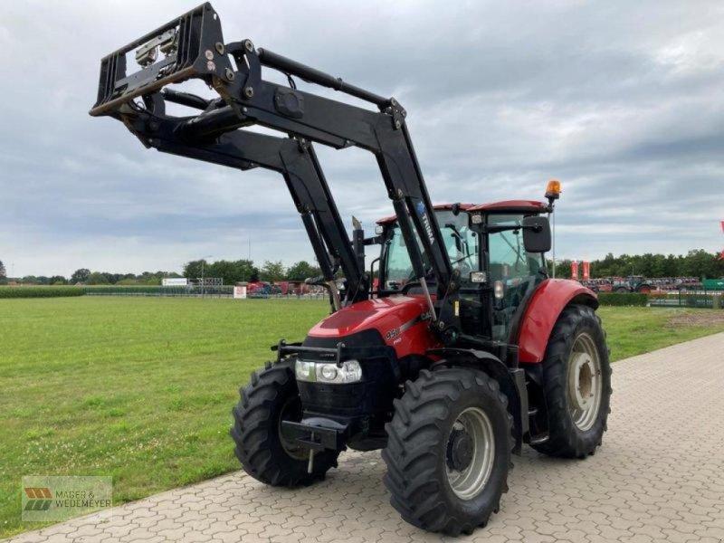 Traktor typu Case IH FARMALL 95 U PRO MIT TRIMA 4.1P, Gebrauchtmaschine w Oyten (Zdjęcie 1)