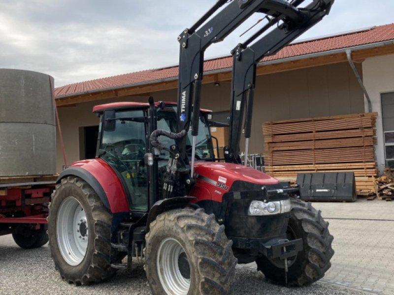 Traktor a típus Case IH Farmall 95 U Pro, Gebrauchtmaschine ekkor: Truchtlaching (Kép 1)