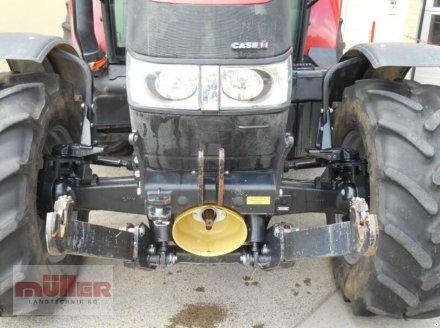 Traktor типа Case IH Farmall 95 U, Gebrauchtmaschine в Holzhausen (Фотография 3)
