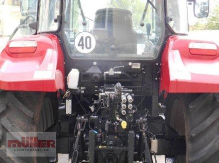 Traktor типа Case IH Farmall 95 U, Gebrauchtmaschine в Holzhausen (Фотография 9)