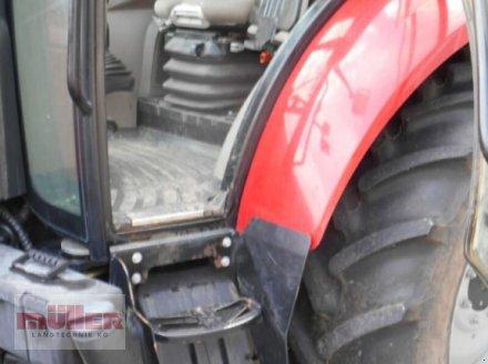 Traktor типа Case IH Farmall 95 U, Gebrauchtmaschine в Holzhausen (Фотография 5)