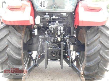 Traktor типа Case IH Farmall 95 U, Gebrauchtmaschine в Holzhausen (Фотография 8)
