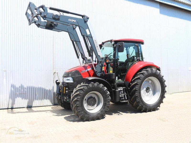 Traktor a típus Case IH Farmall 95 U, Gebrauchtmaschine ekkor: Pfreimd (Kép 1)