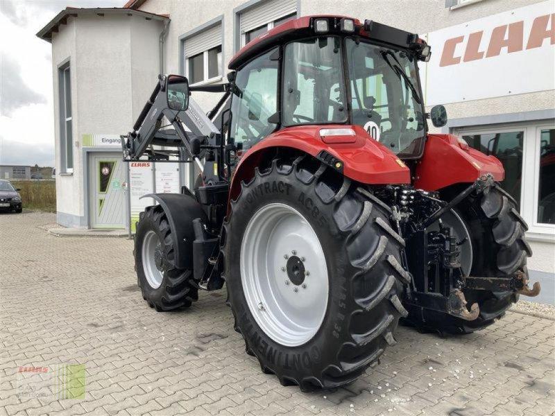 Traktor des Typs Case IH FARMALL 95, Gebrauchtmaschine in Aurach (Bild 12)