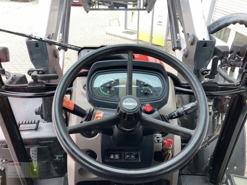 Traktor des Typs Case IH FARMALL 95, Gebrauchtmaschine in Aurach (Bild 18)