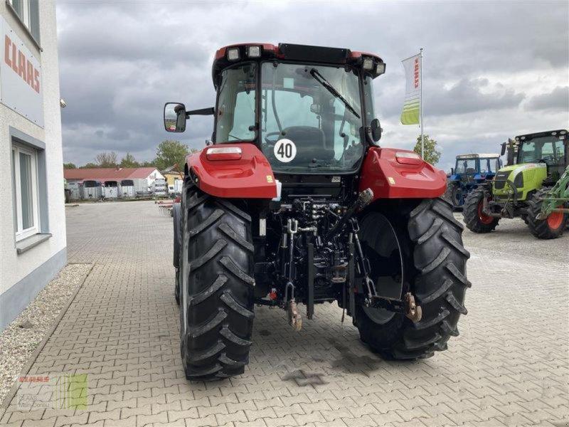 Traktor des Typs Case IH FARMALL 95, Gebrauchtmaschine in Aurach (Bild 11)