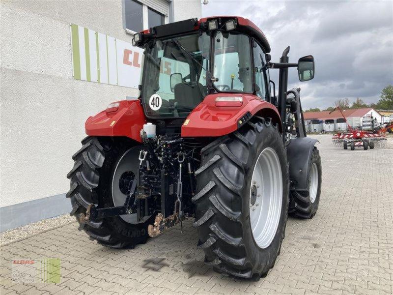 Traktor des Typs Case IH FARMALL 95, Gebrauchtmaschine in Aurach (Bild 2)