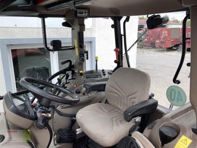 Traktor des Typs Case IH FARMALL 95, Gebrauchtmaschine in Aurach (Bild 20)