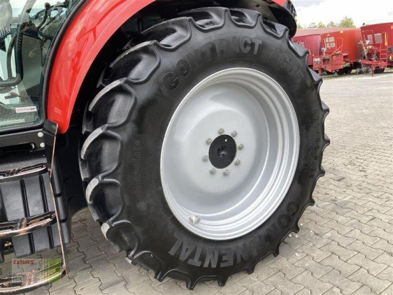 Traktor des Typs Case IH FARMALL 95, Gebrauchtmaschine in Aurach (Bild 17)