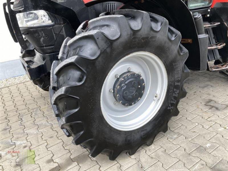 Traktor des Typs Case IH FARMALL 95, Gebrauchtmaschine in Aurach (Bild 16)