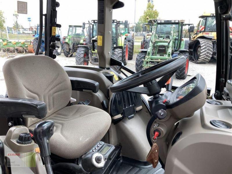 Traktor des Typs Case IH FARMALL 95, Gebrauchtmaschine in Aurach (Bild 21)