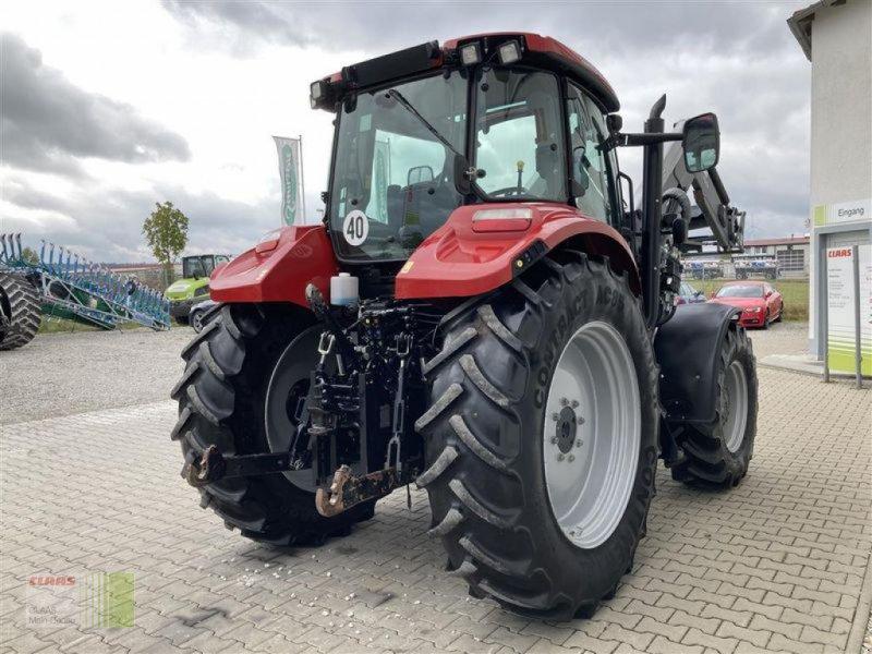 Traktor des Typs Case IH FARMALL 95, Gebrauchtmaschine in Aurach (Bild 15)