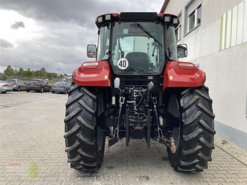 Traktor des Typs Case IH FARMALL 95, Gebrauchtmaschine in Aurach (Bild 13)