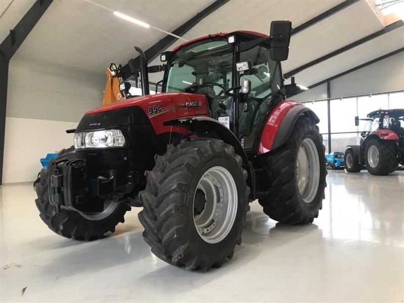 Traktor a típus Case IH Farmall 95C Kampagnemodel, Gebrauchtmaschine ekkor: Aalborg SV (Kép 1)