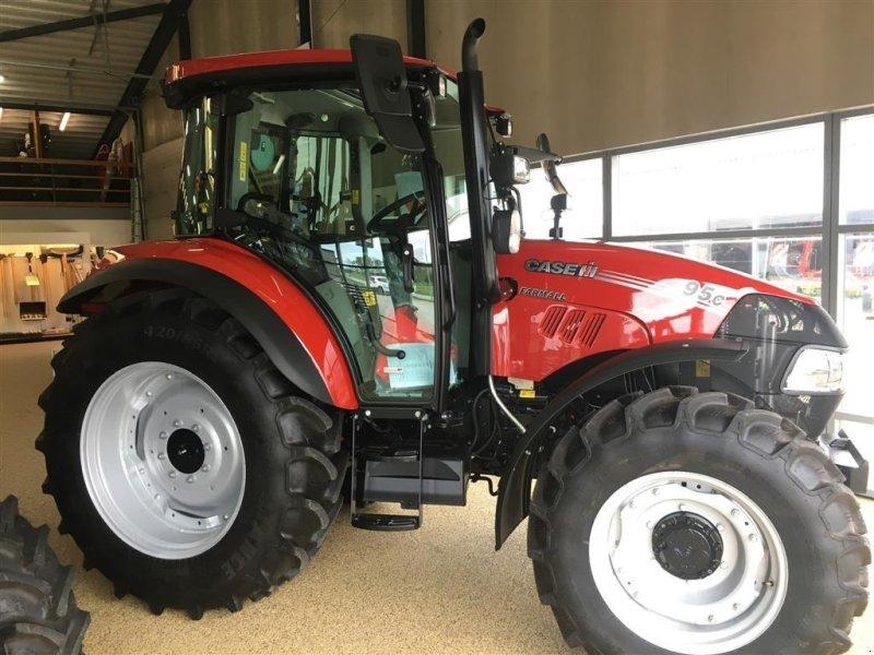 Traktor типа Case IH Farmall 95C Ny traktor., Gebrauchtmaschine в Hurup Thy (Фотография 1)