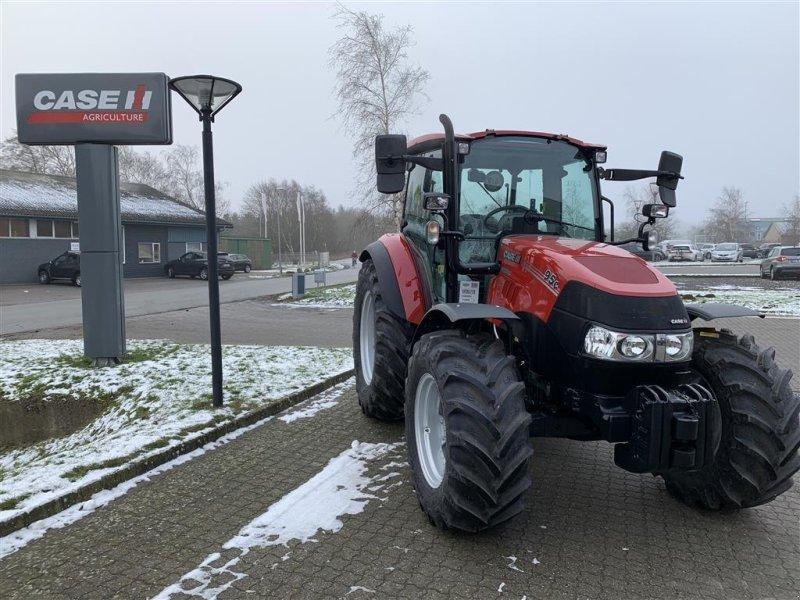 Traktor a típus Case IH Farmall 95C står i Hornslet afd., Gebrauchtmaschine ekkor: Aalborg SV (Kép 1)