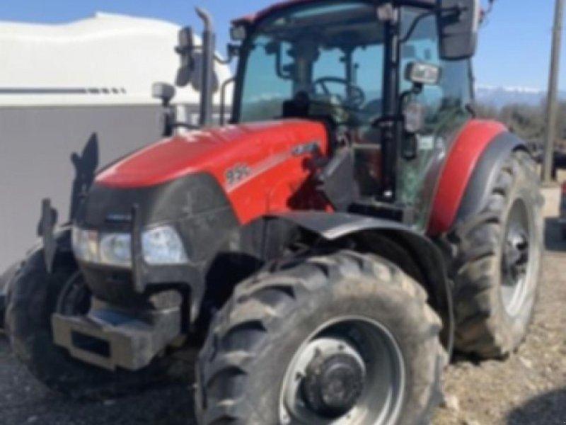 Traktor типа Case IH farmall 95c, Gebrauchtmaschine в ST JEAN DE GONVILLE (Фотография 1)