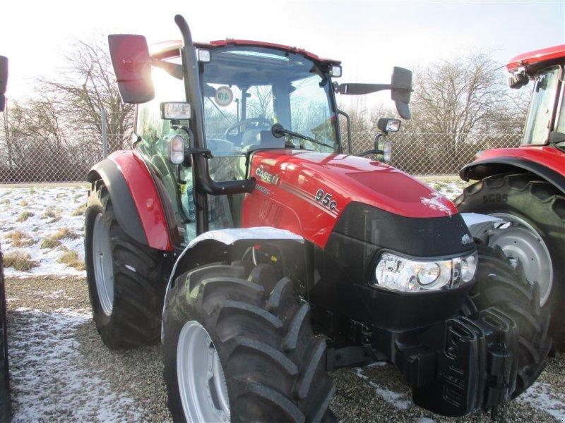 Traktor a típus Case IH Farmall 95C, Gebrauchtmaschine ekkor: Slangerup (Kép 1)