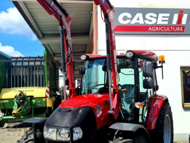Traktor des Typs Case IH Farmall A 75, Gebrauchtmaschine in Straubing (Bild 1)