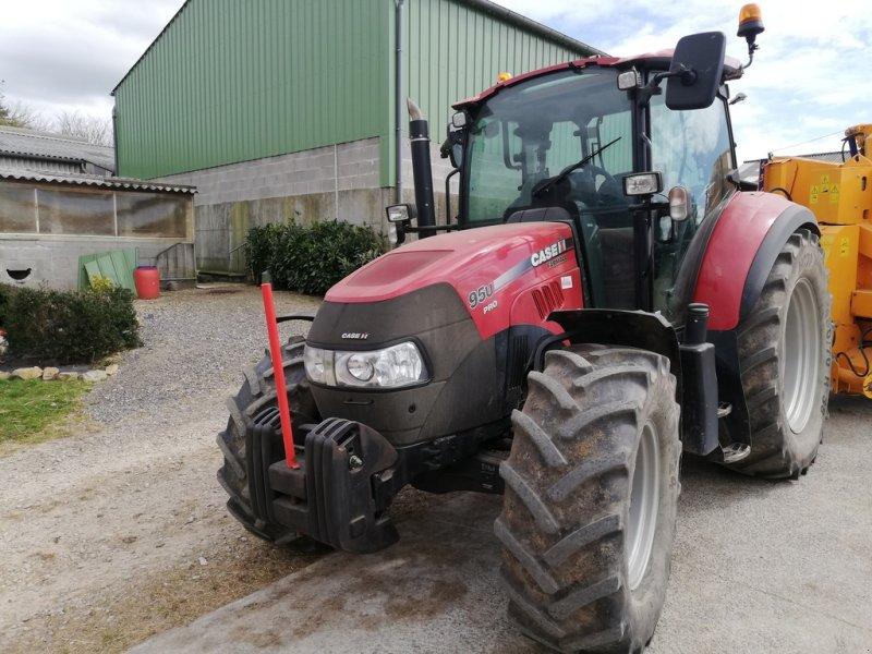 Traktor tip Case IH FARMALL U PRO 95, Gebrauchtmaschine in PERIERS (Poză 1)