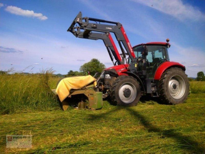 Traktor a típus Case IH farmall u pro, Gebrauchtmaschine ekkor: GOTTENHEIM (Kép 1)