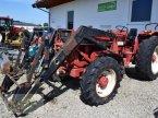 Traktor des Typs Case IH I H C 946 AS mit Frontlader - auch Teileverkauf Schlachtfest в Burgrieden
