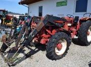 Case IH I H C 946 AS mit Frontlader - auch Teileverkauf Schlachtfest Traktor