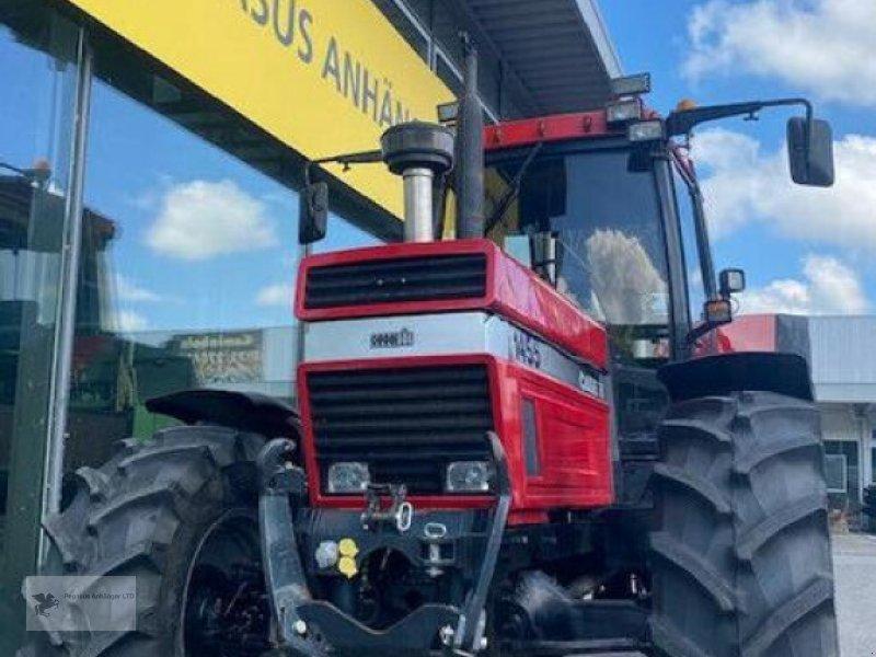 Traktor typu Case IH IH 1455 XL 40km/h Druckluft Fronthydraulik, Gebrauchtmaschine w Gevelsberg (Zdjęcie 1)