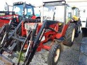 Traktor a típus Case IH IH 844, Gebrauchtmaschine ekkor: Aurach