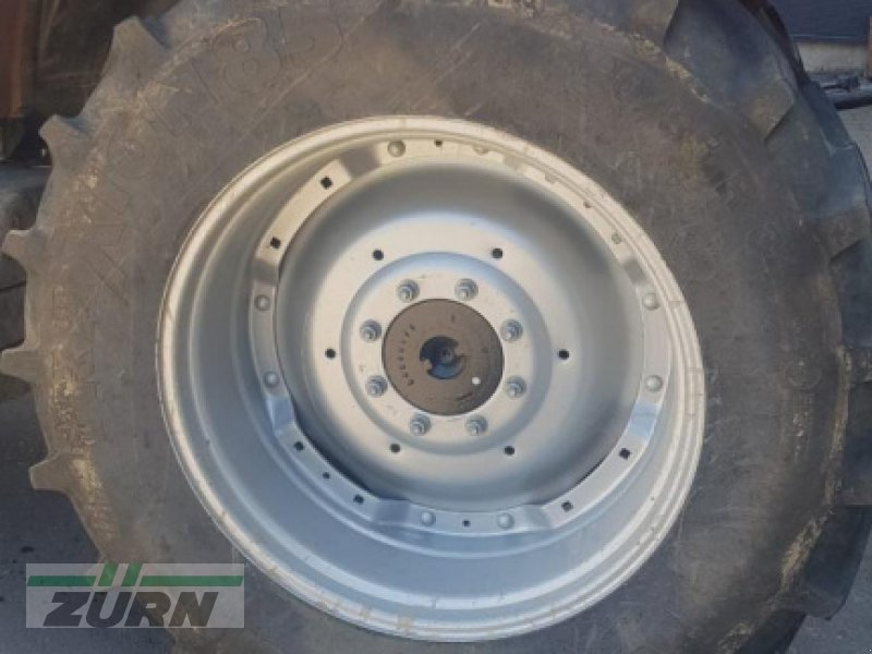 Traktor a típus Case IH IH Farmall 95U, Gebrauchtmaschine ekkor: Schoental-Westernhau (Kép 4)
