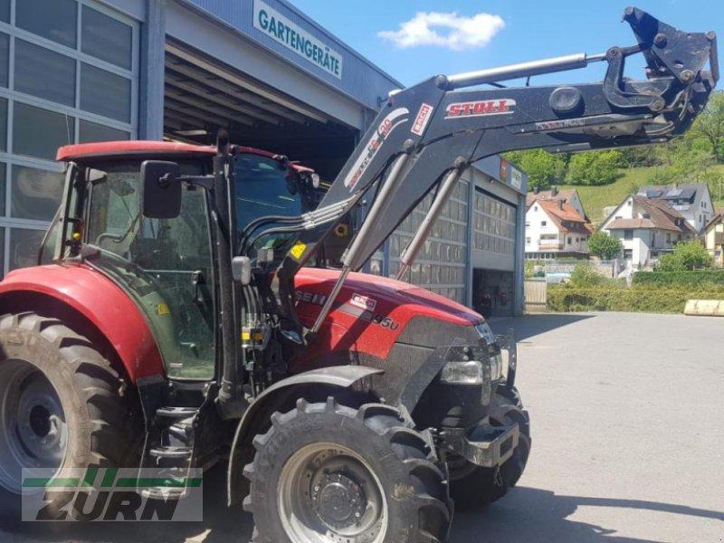 Traktor a típus Case IH IH Farmall 95U, Gebrauchtmaschine ekkor: Schoental-Westernhau (Kép 1)