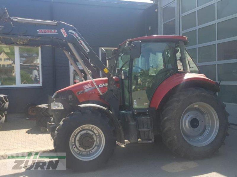 Traktor a típus Case IH IH Farmall 95U, Gebrauchtmaschine ekkor: Schoental-Westernhau (Kép 2)