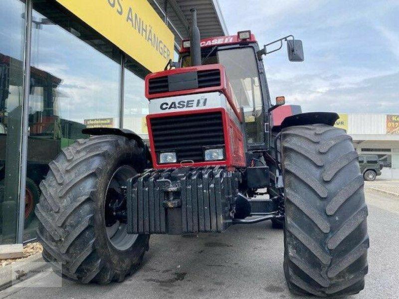Traktor typu Case IH IHC 1455 XL Schlepper Sammlerstück 40km/h DL, Gebrauchtmaschine w Gevelsberg (Zdjęcie 1)