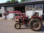 Traktor des Typs Case IH IHC 453 in Feuchtwangen