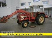 Case IH IHC 554 Тракторы