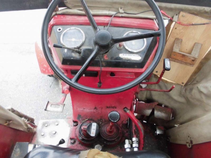 Traktor des Typs Case IH IHC 624, Gebrauchtmaschine in Cham (Bild 12)