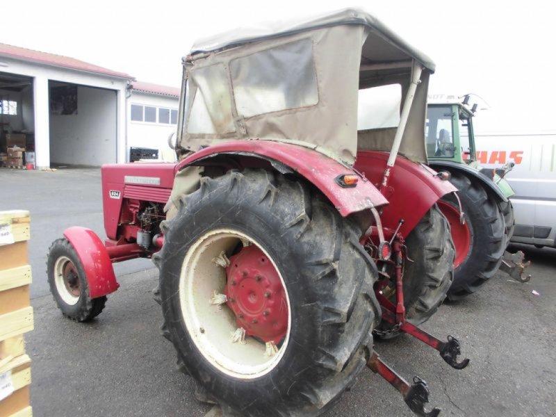Traktor des Typs Case IH IHC 624, Gebrauchtmaschine in Cham (Bild 5)