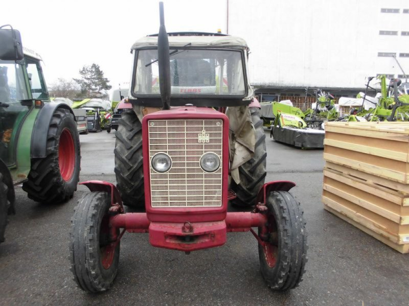 Traktor des Typs Case IH IHC 624, Gebrauchtmaschine in Cham (Bild 4)